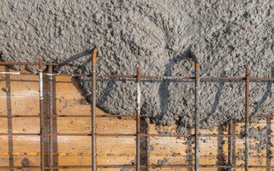 Jak pielęgnować beton?