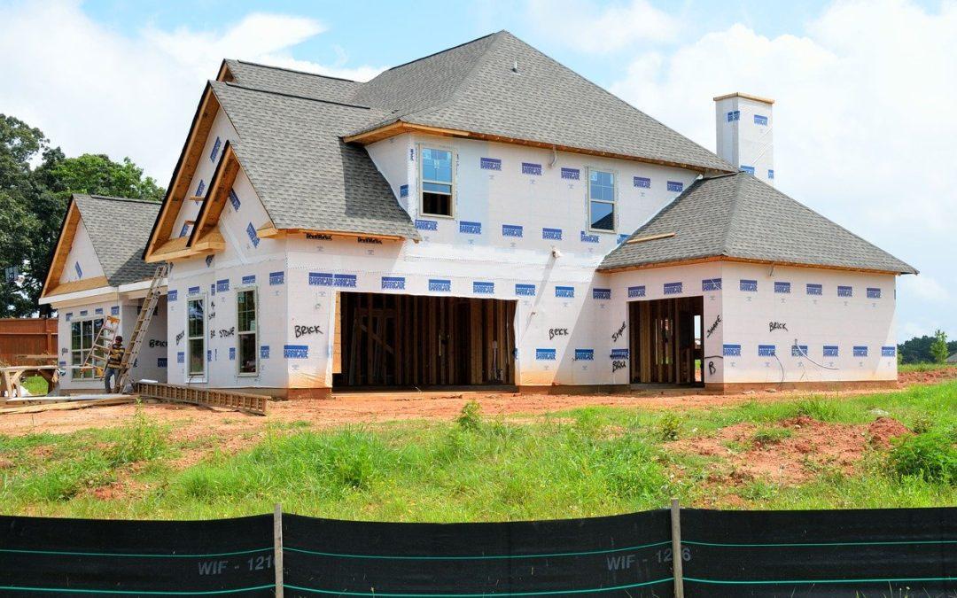 Beton towarowy a budowa domu